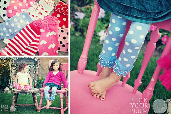 Girls Leg Warmers Deal Super Cute Girls Leg Warmers $2.48 a pair!!
