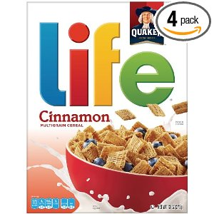 Life Awesome Cereal Deals on Amazon!  $1.74 each Shipped FREE!