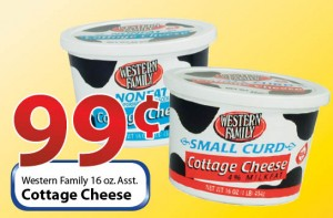 Maceys Cottage Cheese 300x197 Best Maceys Deals 9/10   9/15