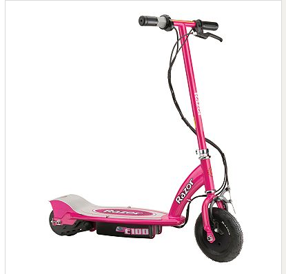 Razor Deal *Super Hot* Razor Electric Scooter Only $34.99 Shipped!