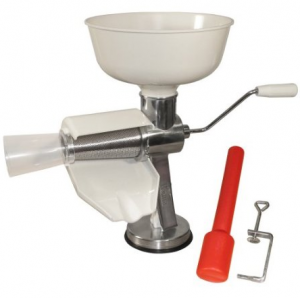 Roma Food Strainer and Sauce Maker 300x298 Roma Food Strainer and Sauce Maker: $38.51 Shipped!