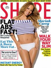 Shape Magazine: Only $3.50/year (81% Savings!)
