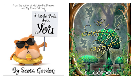 Sweetest Stalk Deal Five Free Childrens eBooks!