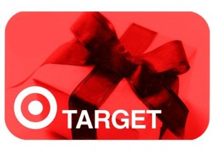 TargetGiftCard 300x214 Giveaway:  $15 Target Gift Card and Family Fun Friday Book!!