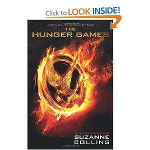 The Hunger Games Book The Hunger Games Paperback Book $1.51 Shipped!