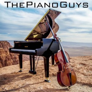 The Piano Guys My Personal Favorite:  The Piano Guys Album $11.35!