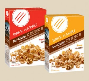 bear naked 300x273 FREE Bear Naked Cereal Sample