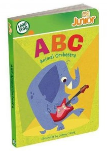 board book FREE Board Book from Leapfrog