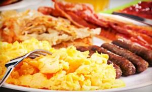 breakfast at Penny Anns Cafe 300x182 Half Off Breakfast at Penny Anns Cafe (Salt Lake)