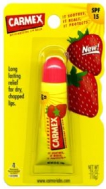 carmex lip balm Carmex Coupon = $0.20!  *PRINT Now!*