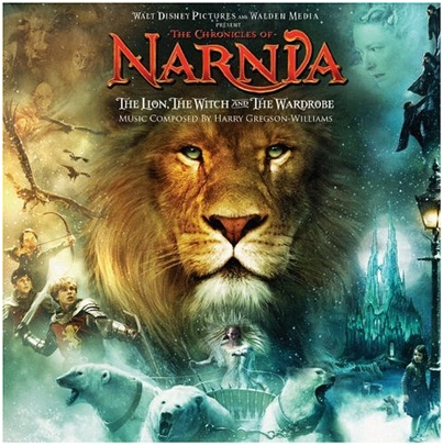 chronicles of narnia FREEBIE: Chronicles of Narnia Audiobook Series download