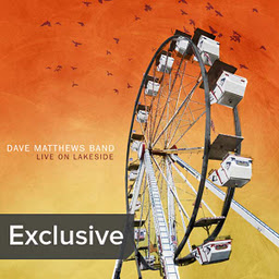 dave matthews band FREE Download: Dave Matthews Band   Live On Lakeside (Entire Album!)
