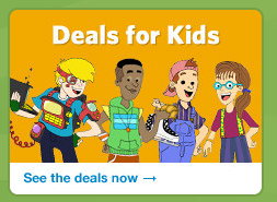 deals for kids Groupon: Local Deals for Kids!