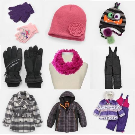 family outerwear sale ShopKo: 50% Off and FREE Shipping Outerwear & Cold Weather Accessories!