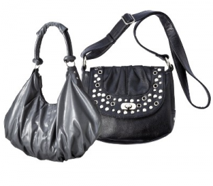 fashion friday handbags 300x262 Fashion Friday! $8 Peasant Tops, $12 Handbags, Dresses Starting at $13 (Including Maternity!), and Much More! Free Shipping!