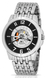 fossil quartz watch 177x300 Sports Collection Skeleton Dial Mens Watch + Fossil Warranty $11.94 shipped