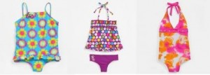girls swimsuits 300x107 ShopKo: FREE SHIPPING on Clothing and Accessories! $5.99 Girls Swimsuits!