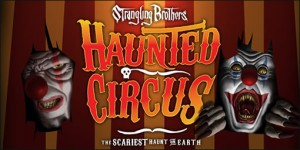 haunted circus 300x150 Haunted Circus: 50% Off VIP Tickets! (Draper)