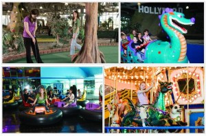 hollywood connection 300x198 Hollywood Connection: 5 All Day Unlimited Passes for Only $25! (West Valley)