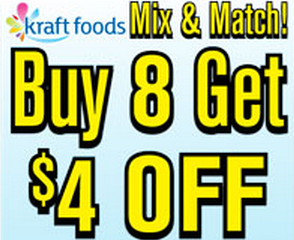 kraft Ridley's Family Market Weekly Deals: September 11 17 (Great Price on Russett Potatoes!)