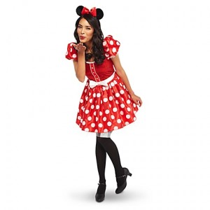 mini mouse 300x300 Disney Store: Halloween Shop PLUS 25% off select Costume Accessories
