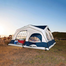 The ... & End of Camping Season Clearance: Deals on Tents Lanterns ...