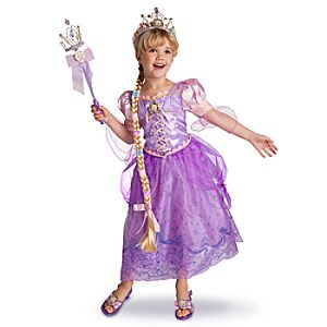rapunzel Disney Store: Halloween Shop PLUS 25% off select Costume Accessories