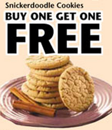snickerdoodle Ridley's Family Market Weekly Deals: September 11 17 (Great Price on Russett Potatoes!)