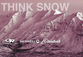 think snow Think Snow: Sales on Burton, Merrell, Columbia Sportswear, Helly Hansen & More!