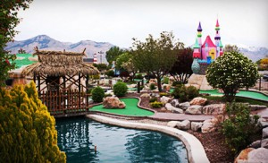 toads fun zone 300x182 Toads Fun Zone in Ogden: $29 for a One Year VIP Season Pass and a $10 Arcade Credit ($59 Value)