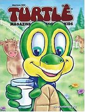 turtle magazine Turtle Magazine for Kids: $8.99/Year (Ages 2 5) ***Today Only***