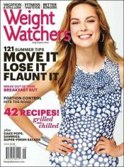 weight watchers Weight Watchers Magazine: Only $3.33/Year for New AND Renewal Subscriptions! ***TODAY ONLY!***
