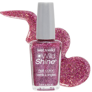 wetwild Free Wet N Wild Nail Polish at Walmart!