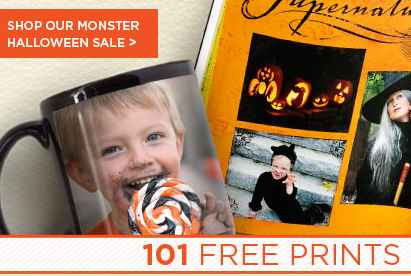 101 Free Prints 101 Free Prints from Shutterfly!  *Hurry Ends Friday*