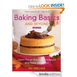 Baking Basics and Beyond Deal Free eBook:  Baking Basics and Beyond