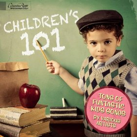 Childrens 101 MP3 101 Childrens Songs for $1.99!