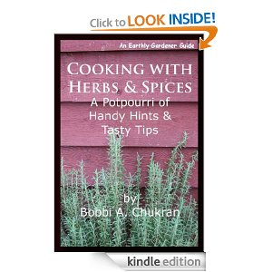 Cooking with Herbsd Spices free ebook Free eBook:  Cooking with Herbs & Spices