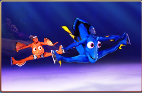 Disney on Ice Giveaway:  Disney on Ice!  *Utah*