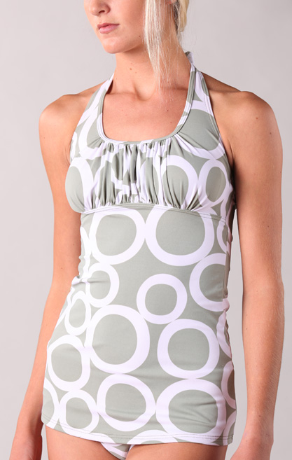 DownEast Swimsuite Deal DownEast Basics:  Super Cute Swimsuit Sale $15!
