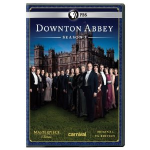 Downton Abbey Season  Downton Abbey Deals on Amazon