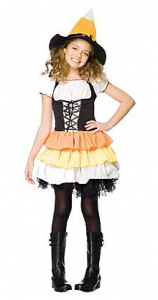 Kandy Korn Witch 158x300 Costume Supercenter Discount Codes!