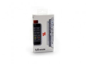 L5 Universal Remote 300x225 ***TODAY ONLY*** L5 Universal Remote: $24.99 Shipped!
