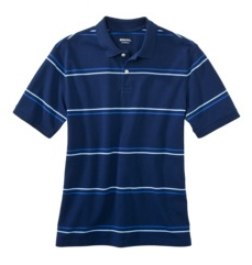 Mens polo shirts Mens Polo Shirts: Merona for $11 and C9 by Champion (Golf Style) for $15 Shipped!