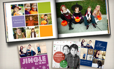 Mixbook Deal $40 to Spend at Mixbooks for Only $15 *My Favorite Photo Site*