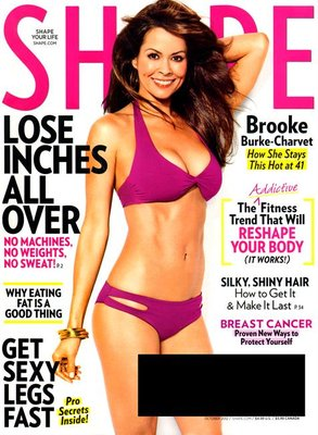 Shape Magazine Deal *Hot* Shape Magazine only $3.50/year   Up to 3 Years!