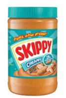 Skippy Skippy Peanut Butter, 40 oz: $5.87 Shipped!