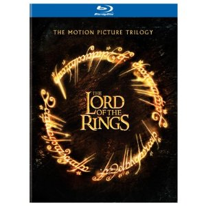 *Super Hot*  The Lord Of The Rings Trilogy and $10 in Hobbit Money Only $11.86 Shipped!!!