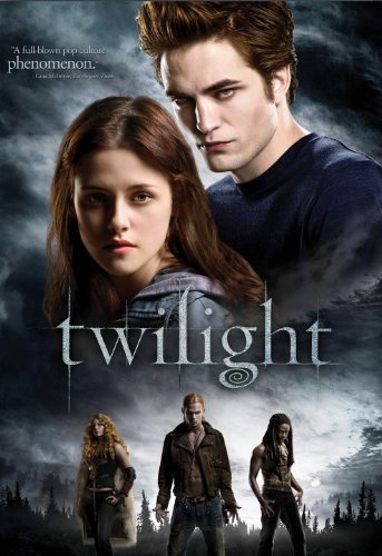 Twilight Deal Buy the Twilight Movies for $.99 Each!  $3.96 for all 4!  *Dead*