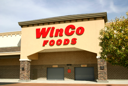 WinCo logo WinCo Cheese Sale (Ogden) = $.99/lb