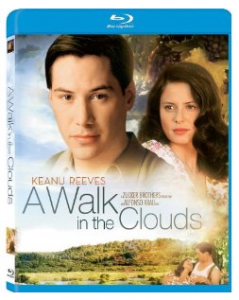a walk in the clouds 239x300 A Walk in the Clouds (Bluray $13.21   DVD $11.68)